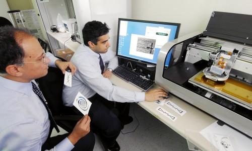 Advanced Sensor-based Technologies